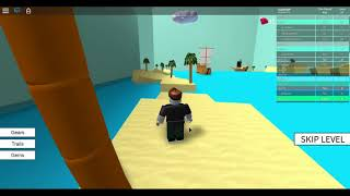 Playing Roblox(speed run 4) after 2 years!