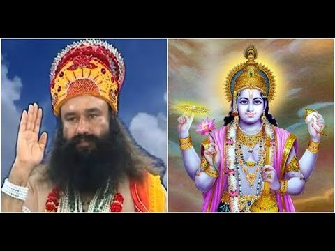 Ram Rahim posed as reincarnation of Guru Govind Singh, Lord Vishu