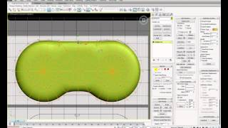 Tutorial 3D Max: Controle de Super Nintendo (3/12)