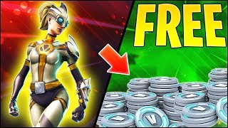 UNENDLICH VBUCKS GLITCH 😱 Season 5 Fortnite PROFI TRICK - ALWAYS WIN CLICKBAIT, SATIRE, PARODIE