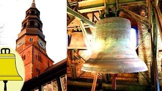 Hamburg: Glocke 1 der Evangelisch Lutherischen Katharinenkirche