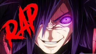 Madara Rap | Awakened | Daddyphatsnaps [Naruto] ft. Shwabadi