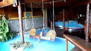 Tour of Room E at Ladera in St. Lucia Video