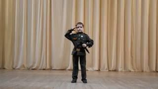 Поддубицкий Алексей - Шли солдаты на войну