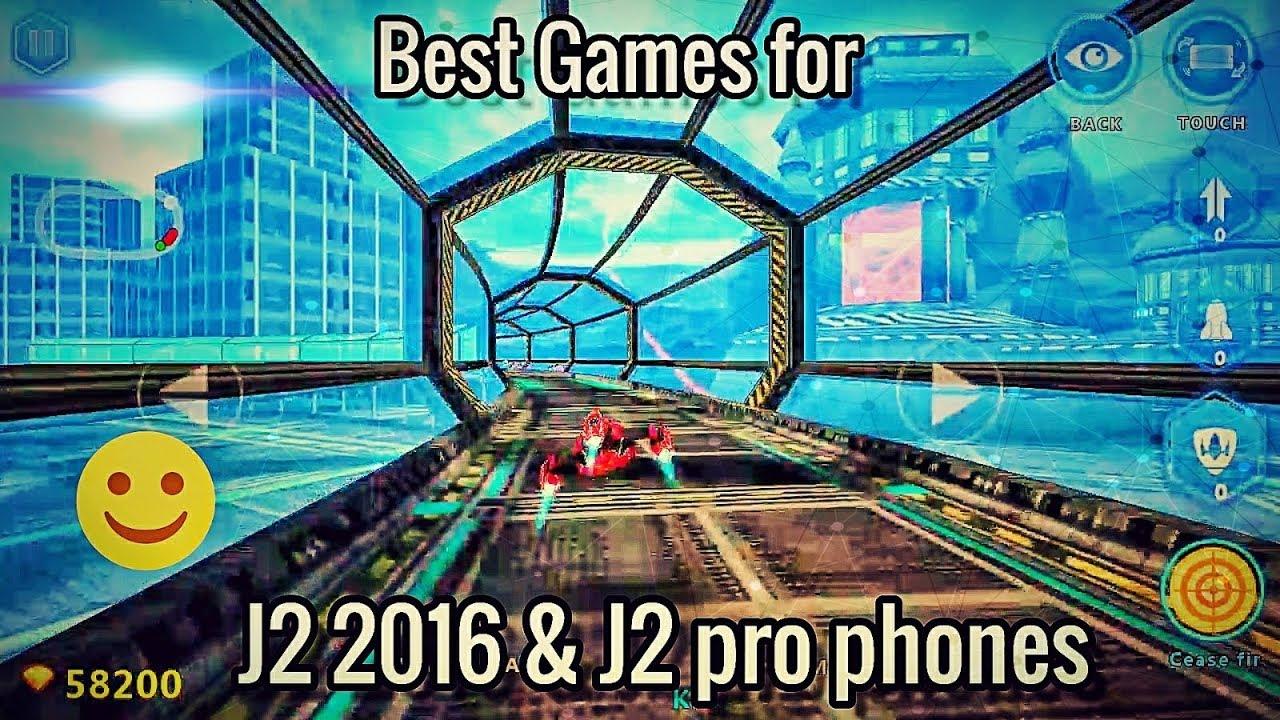 Best Games For J2 2016 Pro Phones