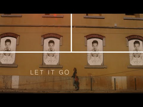 Laidback Luke Feat Trevor Guthrie  Let it Go