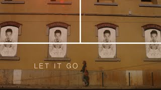 Laidback Luke ft. Trevor Guthrie - Let it go