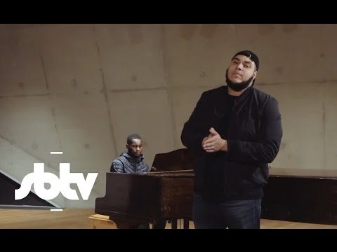 """Big Zuu x Dave   """"Ghetto Kyote"""" (Prod. By Treble Clef) - [Bars & Keys]: SBTV"""