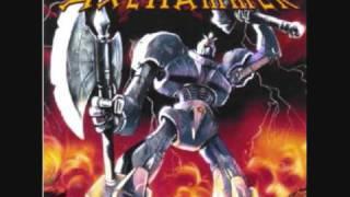 Axehammer - Windrider