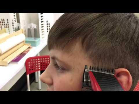 Видеоурок парикмахера скачать