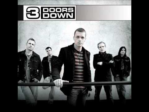 3 Doors Down-Kryptonite (Full Instrumental Cover)
