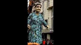 Royal de Luxe Nantes 2014 - La Grand-Mère