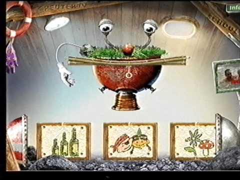 Freddi fish 2 het mysterie van de spoken op school hu for Fishs eddy coupon