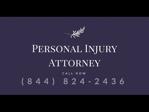Personal Injury Attorney Lauderhill FL | 844-824-2436 | Top Lawyer Lauderhill Florida