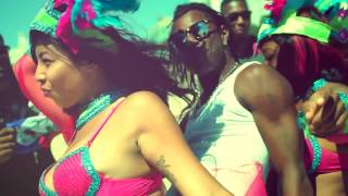 TR Shine - Soca Dan Dada (Official Music Video)