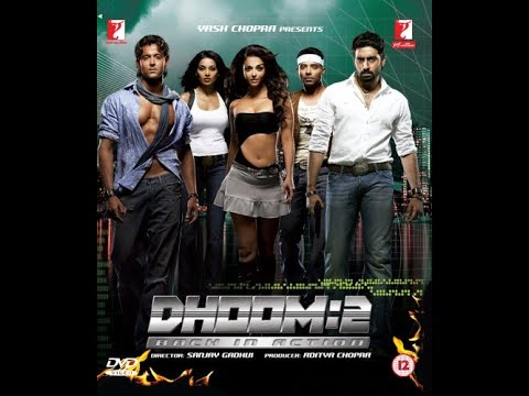 Download Opening To Dhoom 2 (2006) DVD