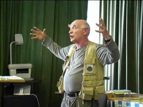 Ken Campbell on Education and Creativity