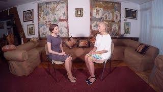 Главная роль в жизни: интервью с актрисой Марией Порошиной