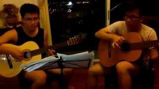 La Paloma - Khang Nguyen & Minh Nguyen
