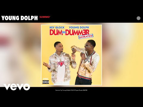 Young Dolph - Summo' (Audio)