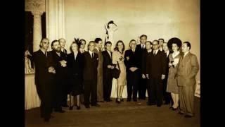 1945 - 20 ANS - THEATRE DE LA MODE
