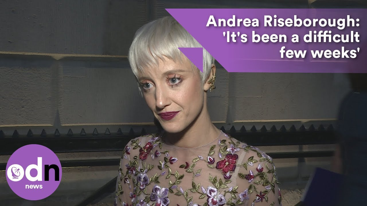Youtube Andrea Riseborough
