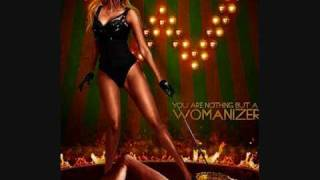 Britney Spears Womanizer Acapella