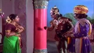 Maha Sakthi Mariamman Movie Part 1 - Rajesh, Sujatha, Chandrasekhar