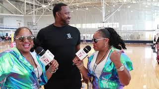 TwinSportsTV: Interview with Mr. Bo Bell (Team Bo Bell Atlanta)