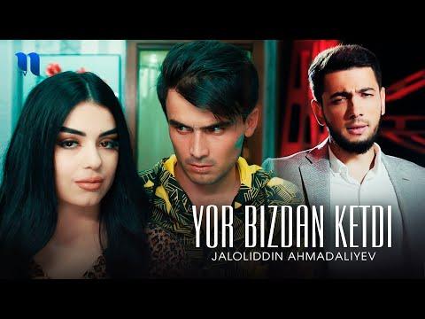 Jaloliddin Ahmadaliyev - Yor bizdan ketdi (Official Music Video)