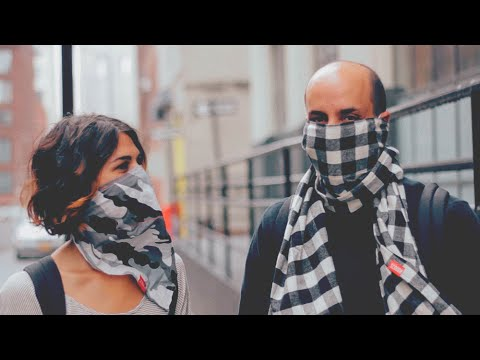 Bringing Your Idea to Market: Germ Filtering Scarves Made on Maker's Row