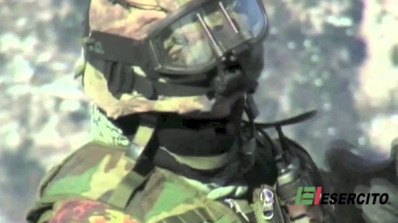 Il 4° Reggimento Alpini Paracadutisti
