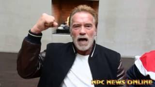 Как Выглядит Арнольд Шварценеггер (Arnold Schwarzenegger) в свои 68 лет (2016 г)