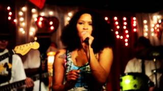 Download Latasha Lee and the Black Ties: Cant Walk Away MP3 song and Music Video