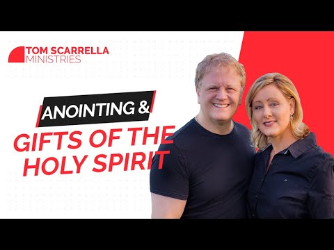 The Anointing & Gifts of the Spirit - Ministry Training Inst