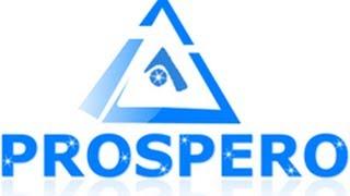 Как работать на сайте Prospero