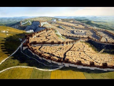 Hattusa: The Ancient Capital of The Hittites