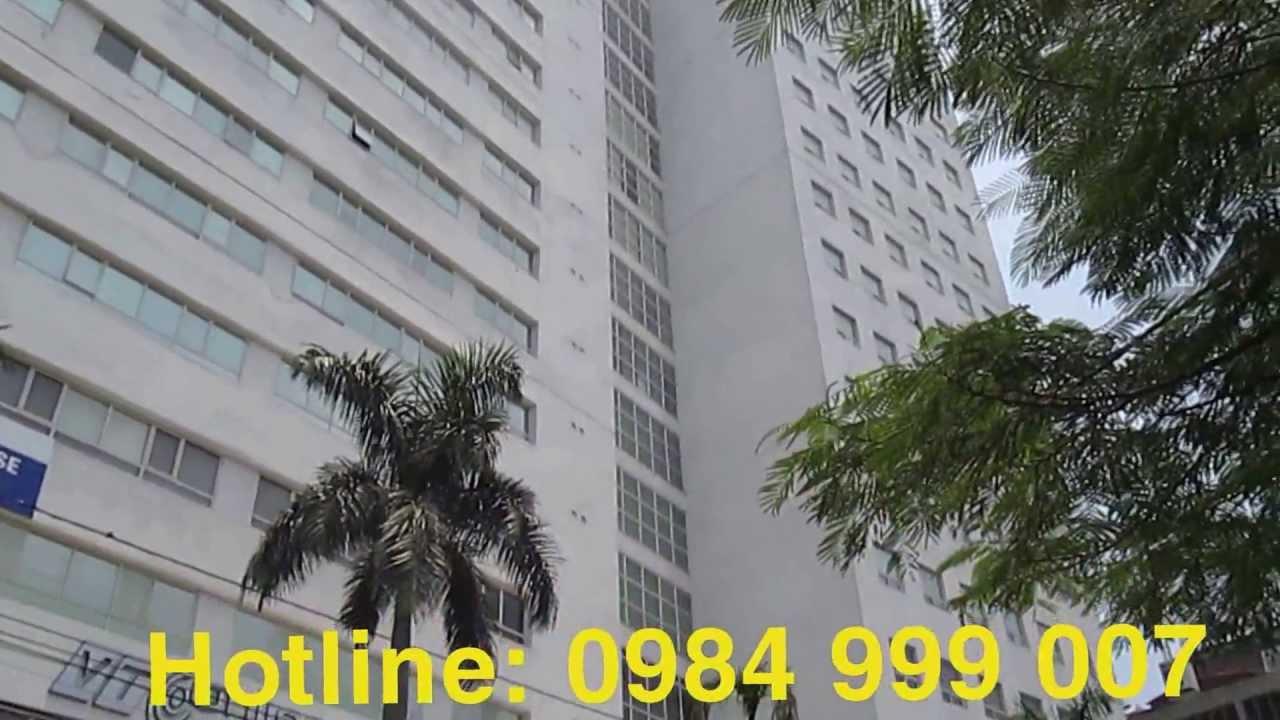 Tòa nhà VTC tại địa chỉ 18 Tam Trinh Hà Nội | Nhà đất Hà Nội 2013