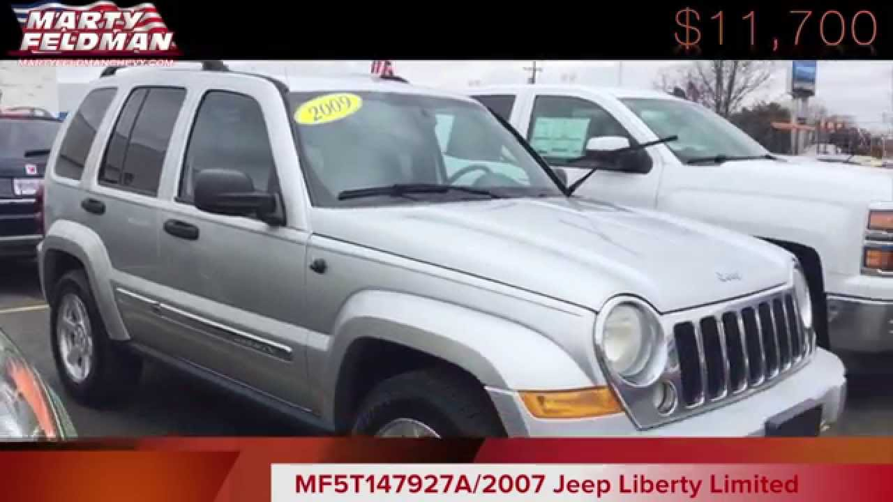 jeep liberty novi michigan mf5t147927a youtube. Cars Review. Best American Auto & Cars Review