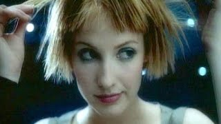 Sixpence None the Richer - Kiss Me (Official Video)