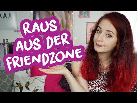 Raus aus der Friendzone - 4 Tipps I Bedside Stories