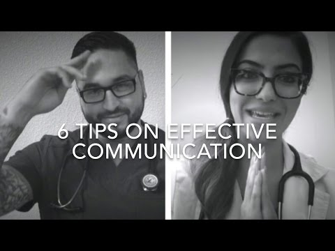 6 Great Effective Communication Tips