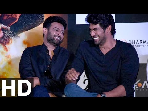Baahubali 2 : The Conclusion Full Movie Trailer Launch | Prabhas, Rana, Karan Johar & Ss Rajamouli