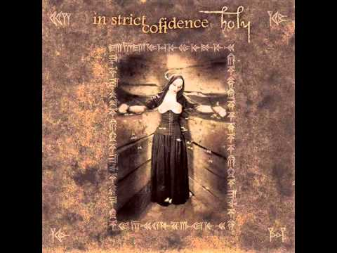 In Strict Confidence - Holy (full album)