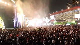 Video Pecah..Konser Superman Is Dead di Jakarta fair 2018 - JIExpo Kemayoran download MP3, 3GP, MP4, WEBM, AVI, FLV Juli 2018