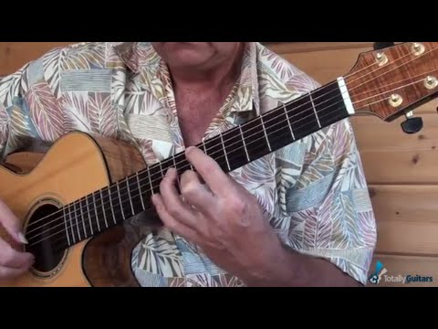Cavatina By Stanley Myers Guitar Lesson Preview Youtube