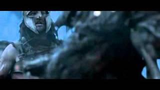(Fake) Skyrim movie trailer