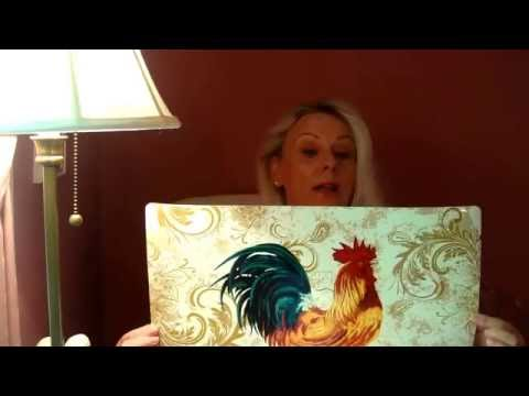 2017 & Energy of a ROOSTER in: Love, Health, Finance, Travel...