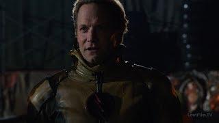 Легенды против Легиона Смерти | Легенды Завтрашнего Дня (2 сезон 9 серия)