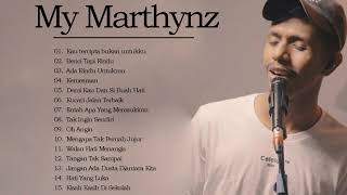 Download lagu LAGU TERBAIK My Marthynz - My Marthynz Cover Full Album 2020